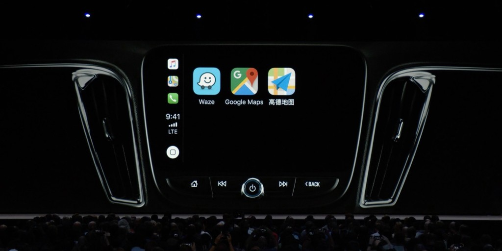 Waze begins private beta testing of CarPlay iOS 12 update - 9to5Mac
