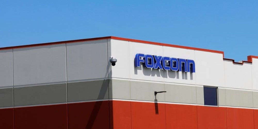 Report: Foxconn investing $1 billion in India following Apple's strong request - 9to5Mac
