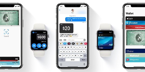 Apple Pay revenue is heading toward multi-billion dollars - 9to5Mac