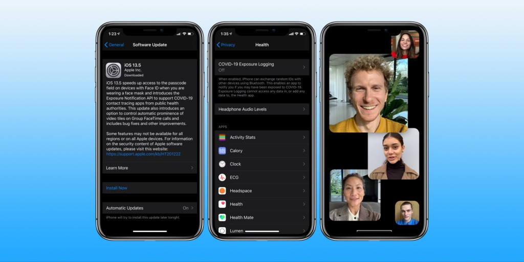 iPhone: How to install iOS 13.5 with contact tracing, more - 9to5Mac