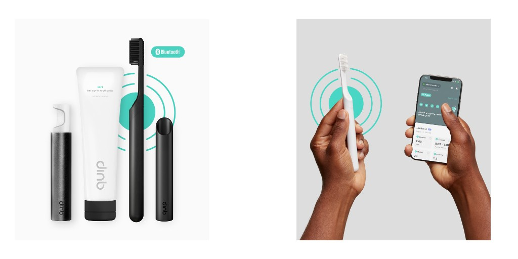Review: Quip's new Bluetooth toothbrush has its own iPhone app and integration with Apple Health - 9to5Mac