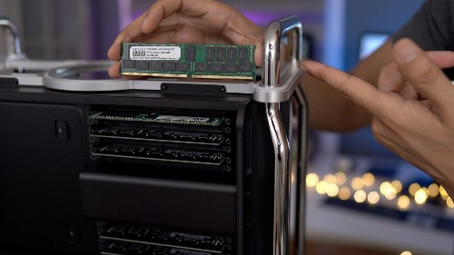 How to upgrade Mac Pro RAM and save lots of money [Video]