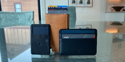 Review: Ekster smart wallets offer Siri and great storage with sleek designs