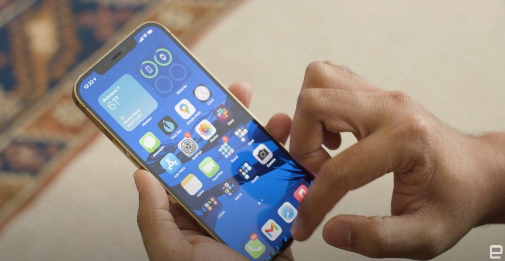 iPhone 12 Pro Max reviews: Major camera upgrades, but 6.7-inch display could be too big for some users - 9to5Mac