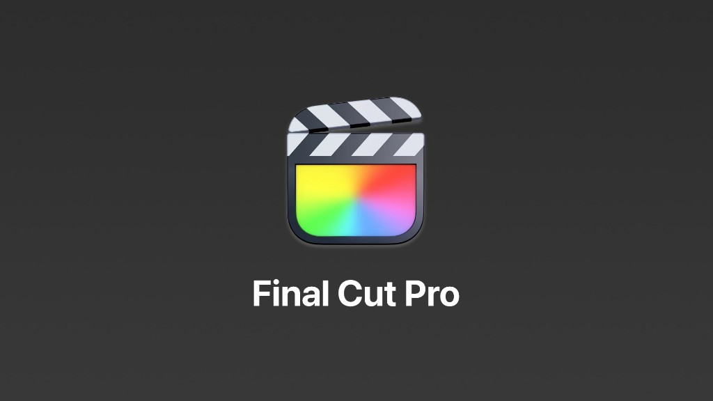 Apple drops the 'X' from Final Cut Pro branding, adds support for M1 Macs - 9to5Mac