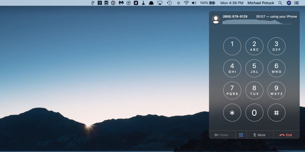 How to make phone calls on Mac, manually as well as with Siri - 9to5Mac
