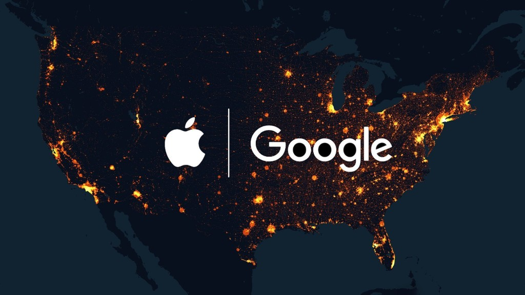 Which U.S. states are using Apple's Exposure Notification API for COVID-19 contact tracing? - 9to5Mac