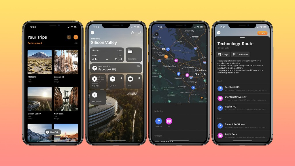 Tripsy lets you organize everything you need to plan a great trip - 9to5Mac