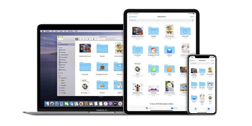 How to screen share w/ iPhone, iPad, Mac plus remote control - 9to5Mac
