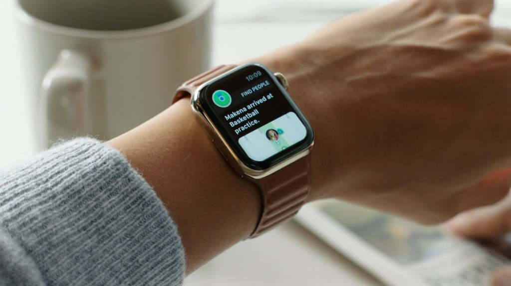 Apple Watch Series 6 is the first to include the U1 chip, here's how it could be used - 9to5Mac