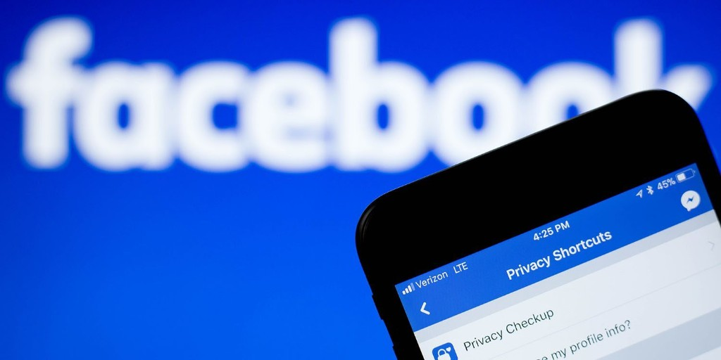 Facebook once again shares data from inactive users with developers - 9to5Mac