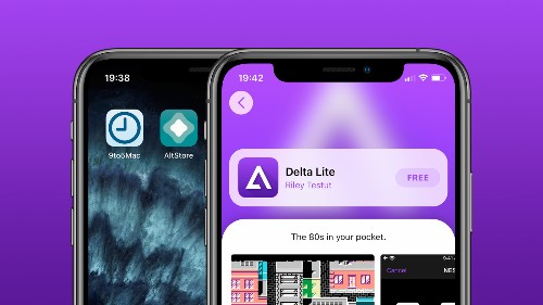AltStore is an iOS App Store alternative that doesn't require a jailbreak, here's how to use it