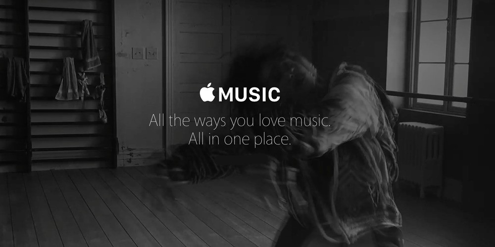 Opinion: Will the launch of Apple Music mark the beginning of the end for Spotify? - 9to5Mac