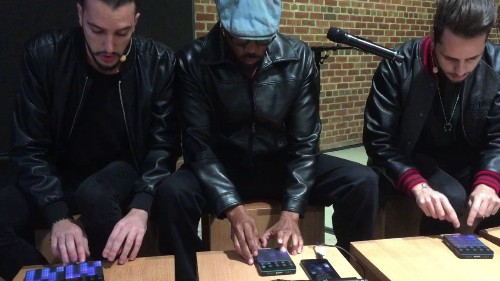 Apple holding 'Today at Apple' sessions w/ Wu-Tang Clan frontman RZA