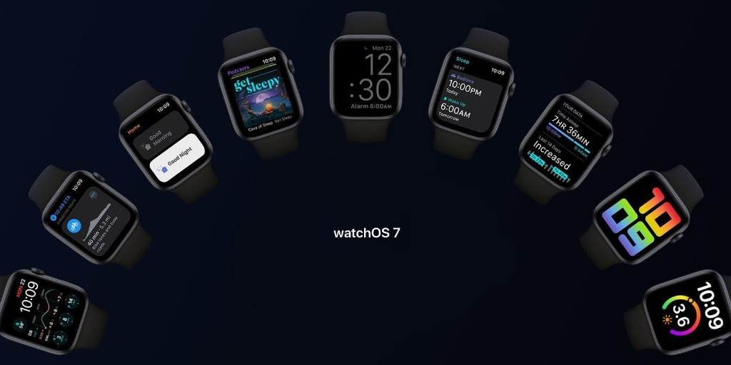 Apple releases watchOS 7.1 with expanded ECG support, headphone level alerts, screen issue fix - 9to5Mac