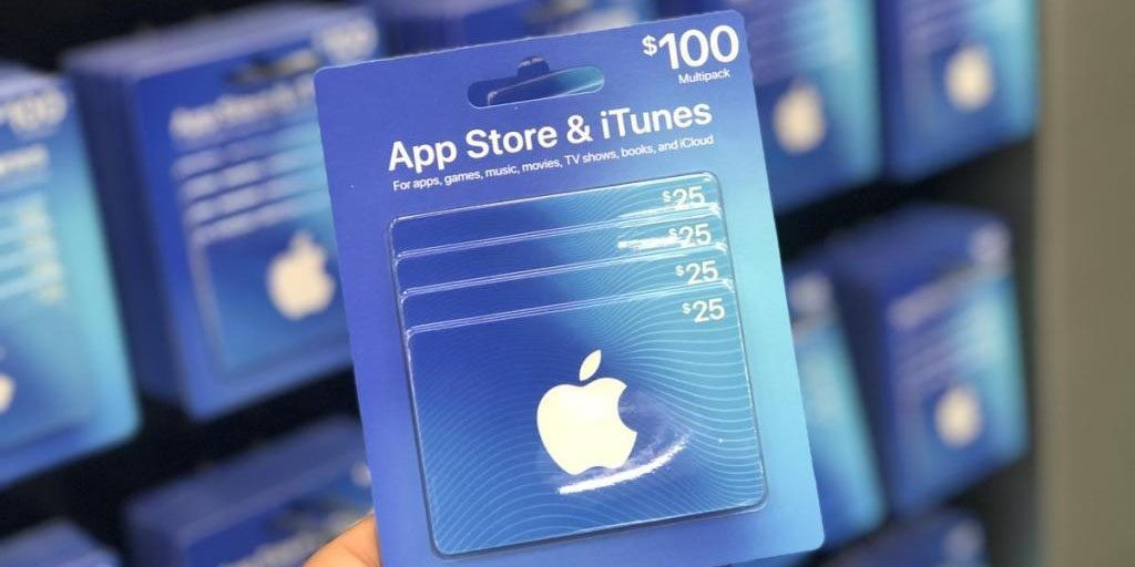 PSA: Now could be your last chance to grab discount iTunes cards - 9to5Mac