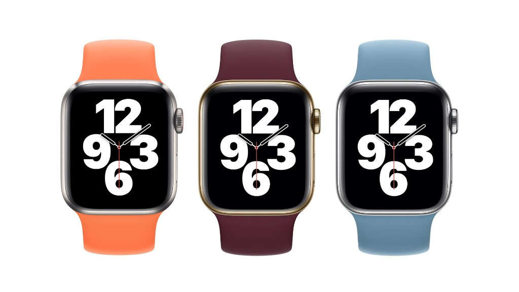 Apple updates its Apple Watch Solo Loop and Sport Bands with new colors - 9to5Mac