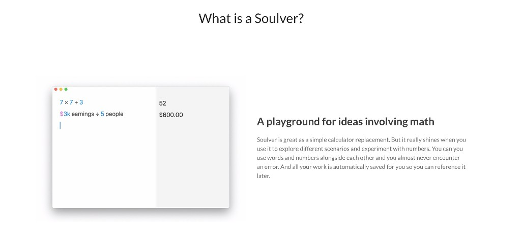 Soulver smart calculator app for Mac adds new 'QuickSoulver' feature, time zone conversions, more - 9to5Mac