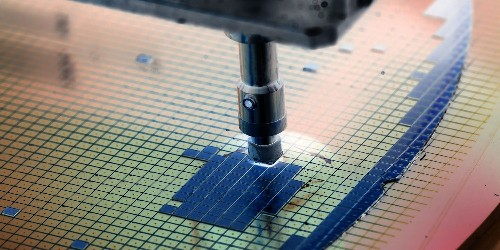 A-series chip supplier TSMC reports strong Q3 sales, expects 5G boost in 2020