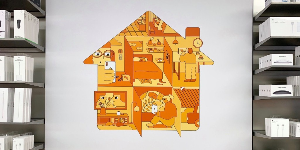 Tech and Home Automation - cover