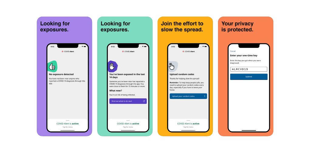 COVID Alert app, built with Apple and Google Exposure Notification API, now available in Canada - 9to5Mac