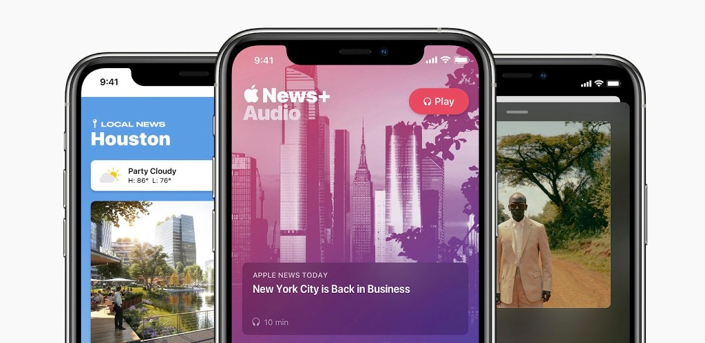 Apple releasing iOS 13.6 today with Apple News+ Audio, Car Key feature, more - 9to5Mac