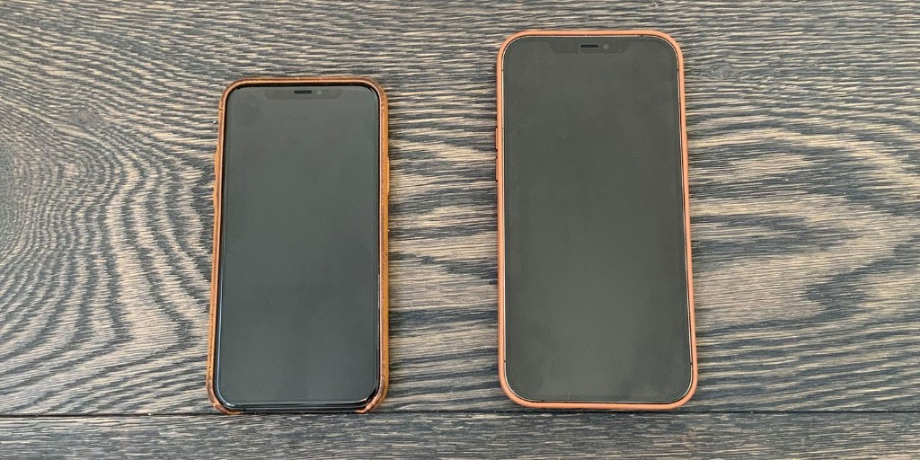 iPhone 12 Diary: The large screen mostly makes a small difference - 9to5Mac