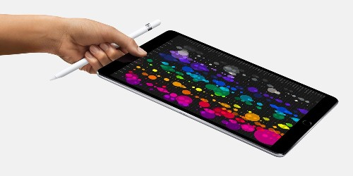 Benchmark tests show new iPad Pro models outperform MacBook Pro in some CPU & GPU tasks