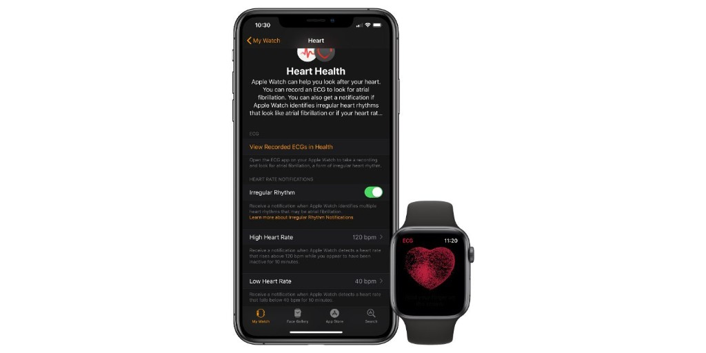 NYU doctor sues Apple over Apple Watch's ability to detect atrial fibrillation - 9to5Mac