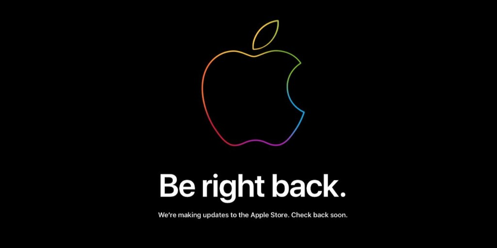 Apple Store is down ahead of iPhone 12 and HomePod mini announcements - 9to5Mac
