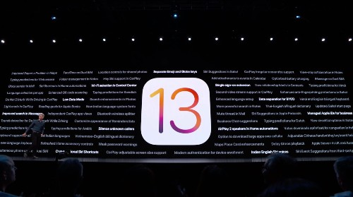 65+ iOS 13 features that Apple didn't show off at WWDC