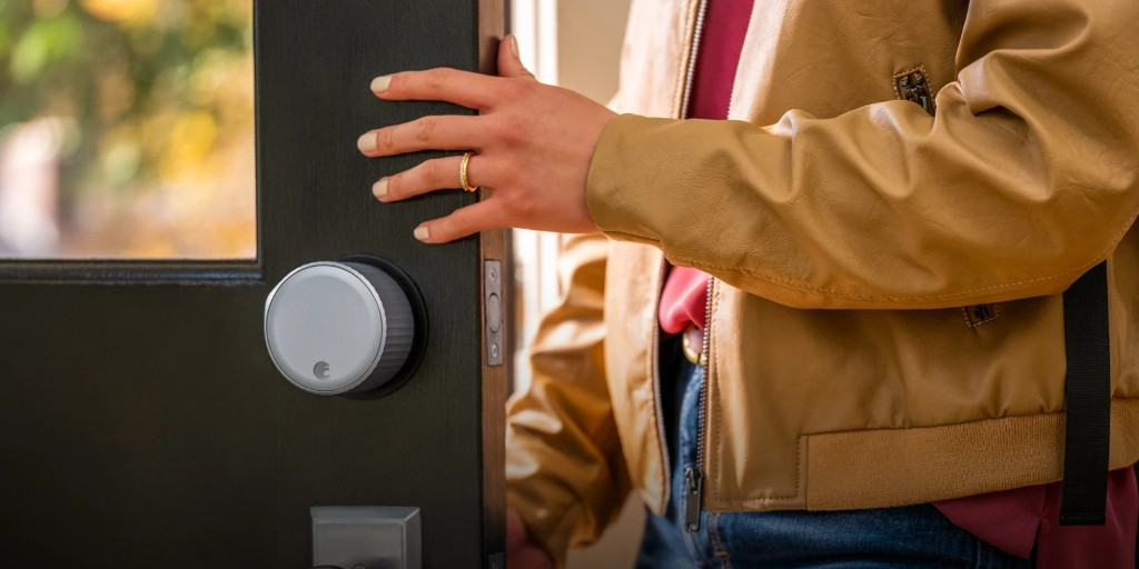 August Wi-Fi Smart Lock is the gold standard of smart home products - 9to5Mac