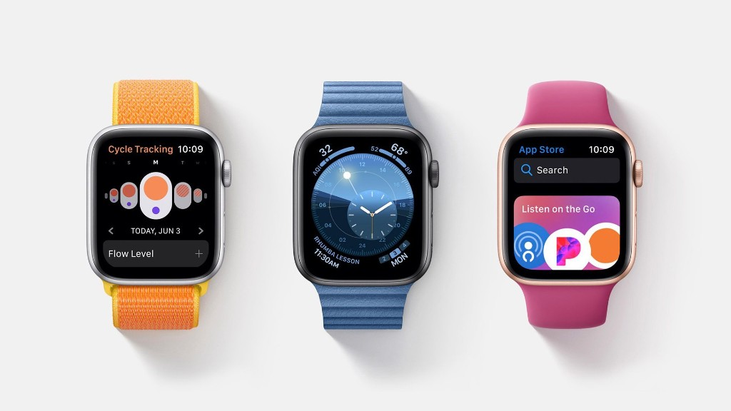 Apple releases first developer beta of watchOS 6.2.8 - 9to5Mac