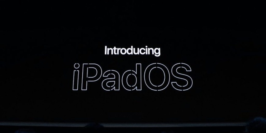 About iPadOS - cover