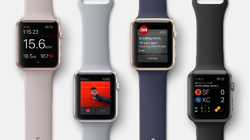 Best apps for your new Apple Watch - 9to5Mac