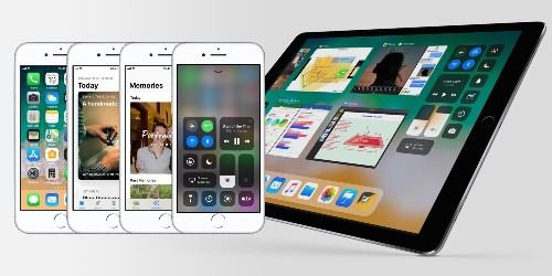 Apple releases iOS 11.0.2 for iPhone and iPad, including crackling audio fix for iPhone 8 - 9to5Mac