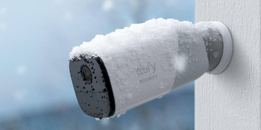 eufyCam 2 Review: The best HomeKit cameras? - 9to5Mac
