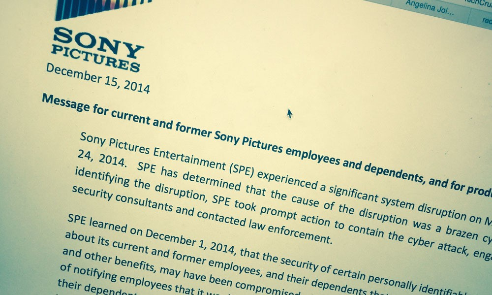 """Sony """"stuck in 1992"""" after hacks – except for Macs, iPads and iPhones - 9to5Mac"""
