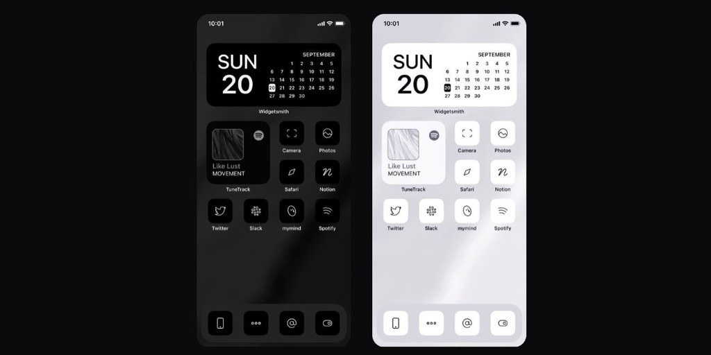 iOS 14 icon set nets designer six figures in six days - 9to5Mac