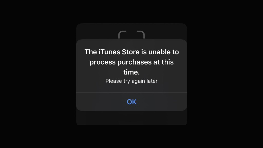 PSA: iOS users are randomly being prompted with an iTunes Store error message - 9to5Mac