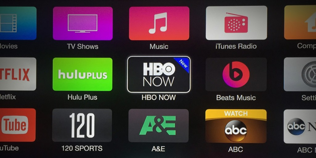 HBO Now app removed from 2nd and 3rd-gen Apple TV as HBO ends support - 9to5Mac