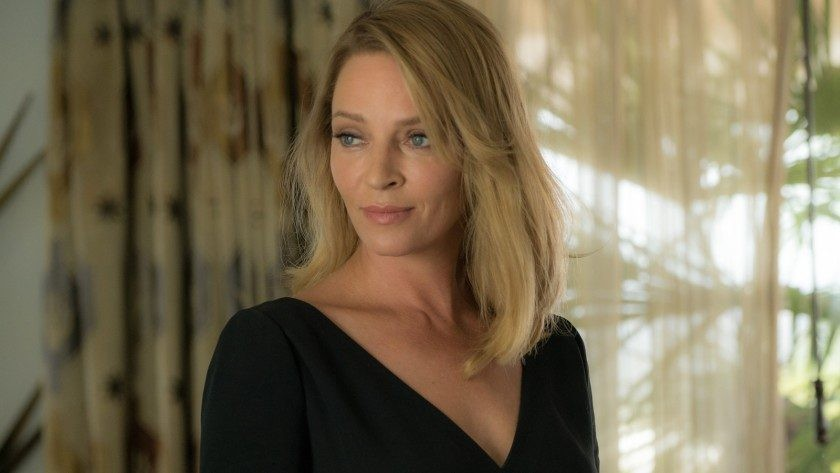 New thriller 'Suspicion' coming to Apple TV+, starring Uma Thurman - 9to5Mac