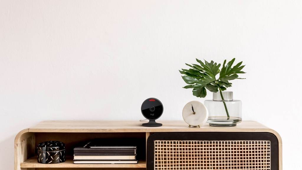 Hands-on: Logitech unveils new Circle View smart camera with HomeKit Secure Video - 9to5Mac