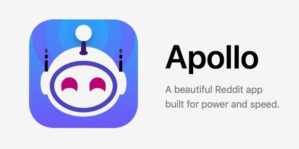 Apollo for Reddit update brings media enhancements, Reddit Polls, new icons, much more - 9to5Mac