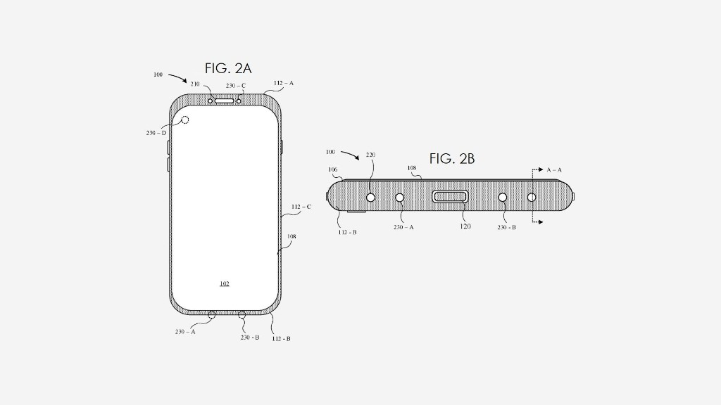 Apple patent suggests iPhone will get the same water-ejection system as Apple Watch - 9to5Mac