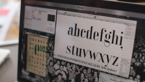 Adobe makes lost Bauhaus fonts available for use in Creative Cloud apps - 9to5Mac