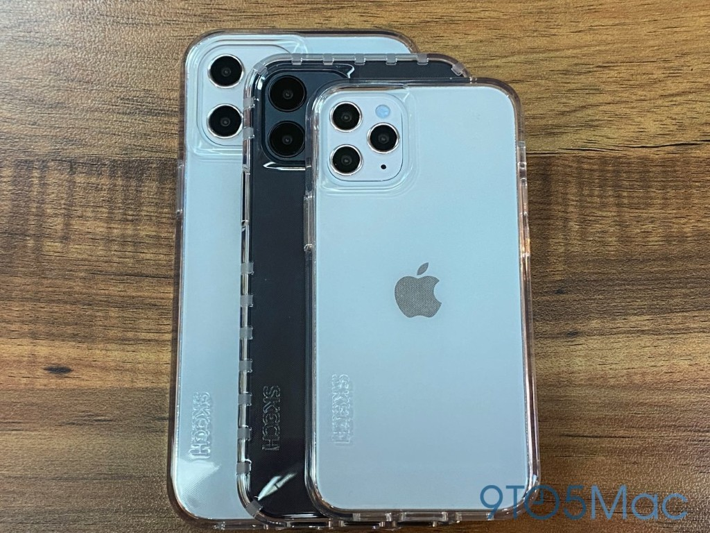 Report: New 5.4-inch iPhone to be called 'iPhone 12 mini' - 9to5Mac