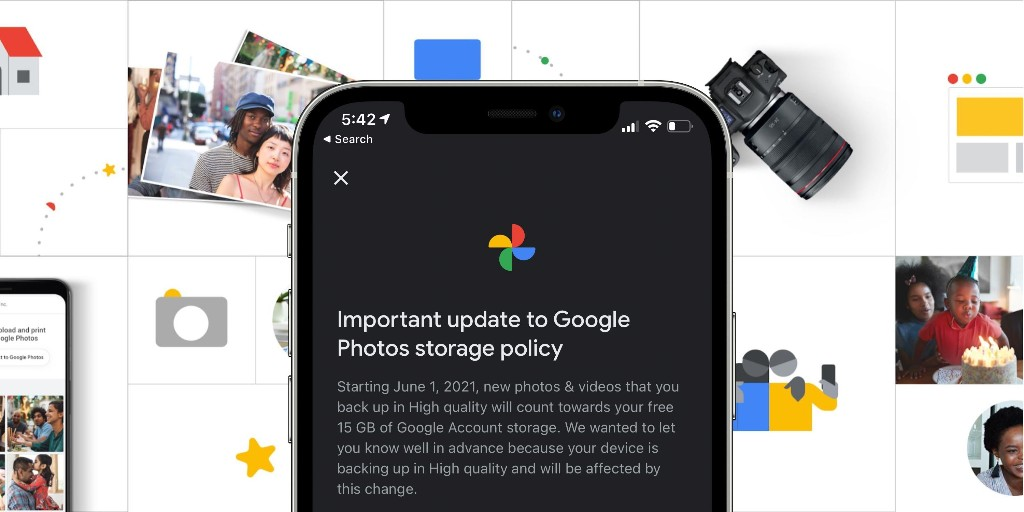 Export Google Photos to iCloud Photos with these options - 9to5Mac