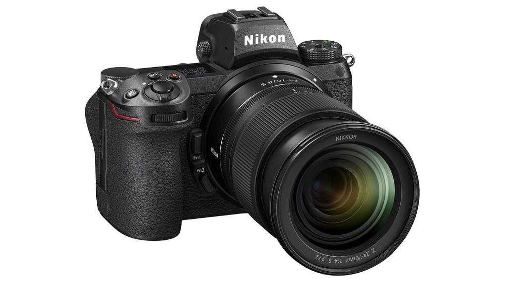 Nikon releases new software that lets you use your camera as a webcam on Mac and PC - 9to5Mac