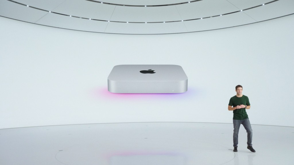 Apple announces new Mac mini featuring Apple M1 chip, cheaper $699 price - 9to5Mac